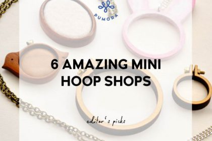 6 amazing mini hoop shops you need to check out