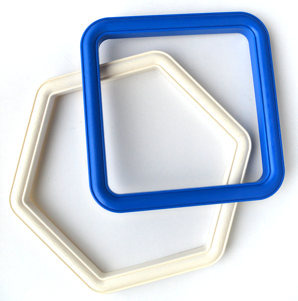 hoop frame