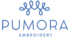 Pumora – all about hand embroidery