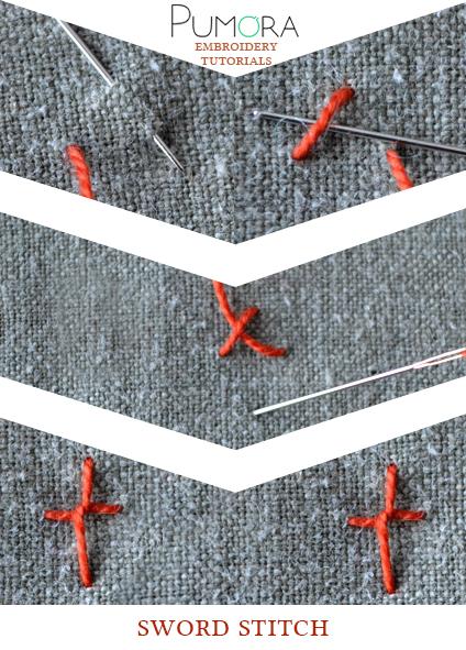 sword stitch tutorial
