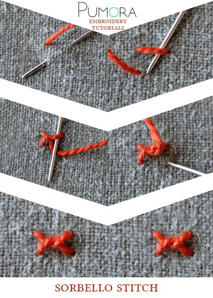 sorbello stitch tutorial