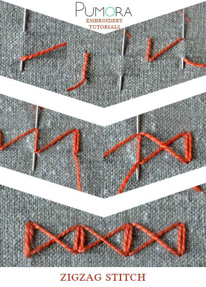 zig zag stitch tutorial