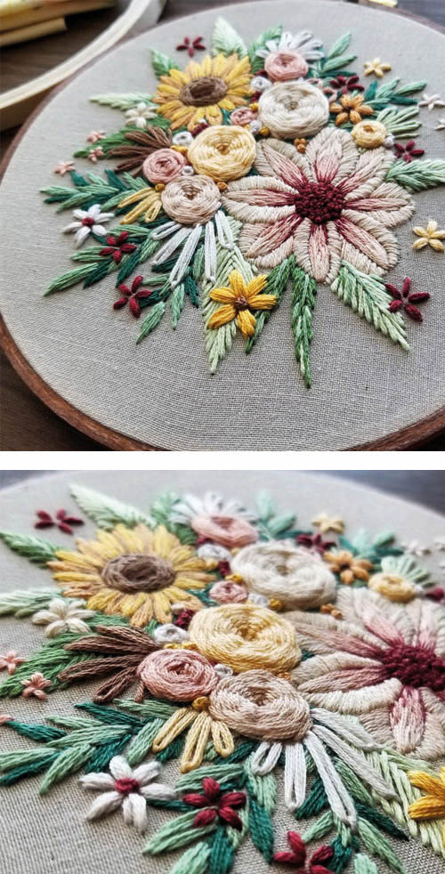 hand embroidery patterns by Namaste Embroidery3