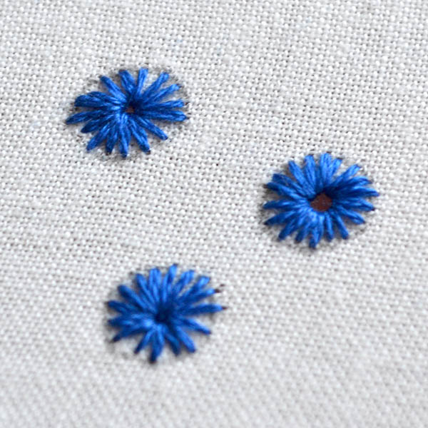 eyelet stitch embroidery tutorial